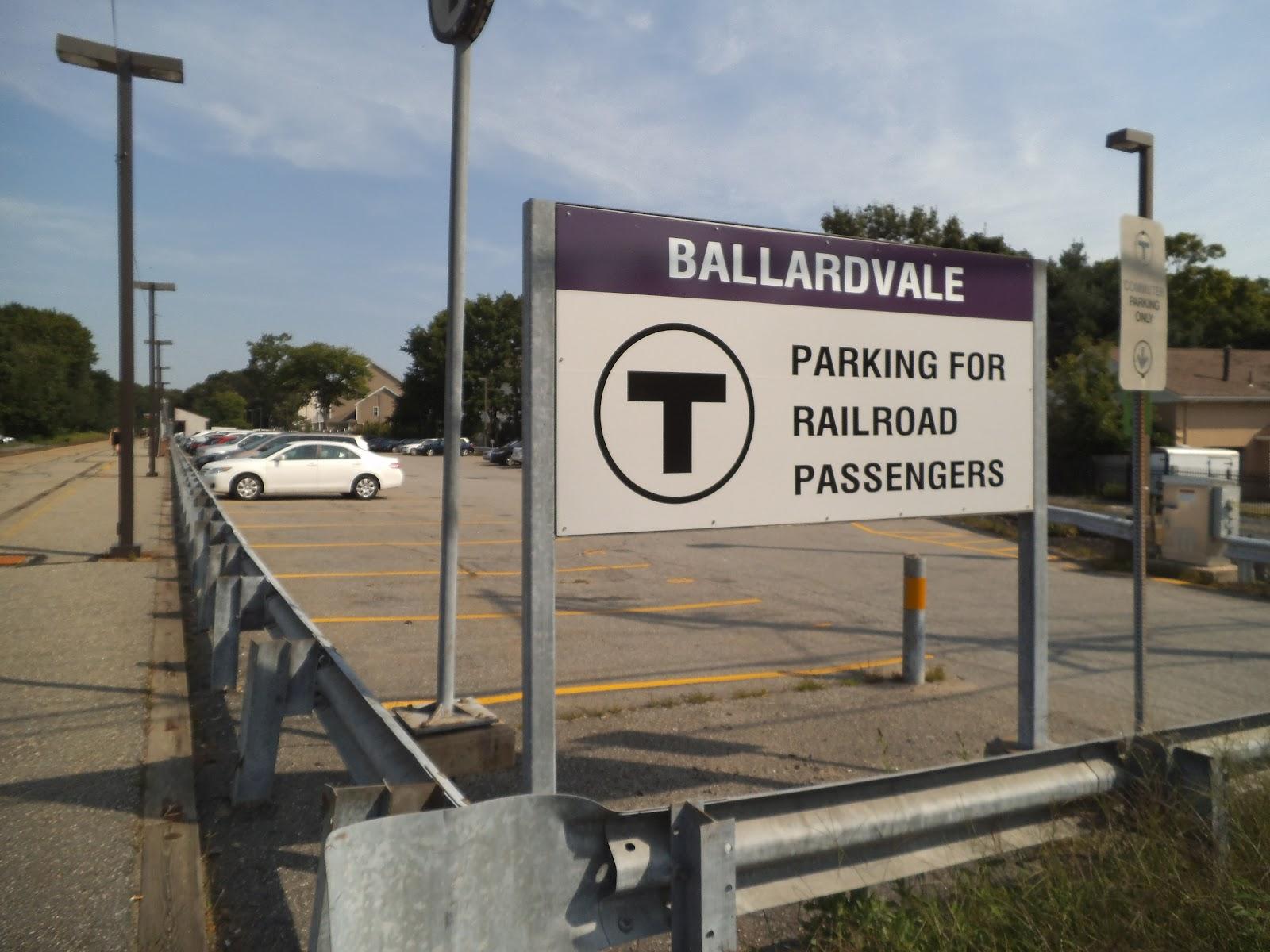 Unique Car Care is located near the Ballardvale train stop in Andover, MA