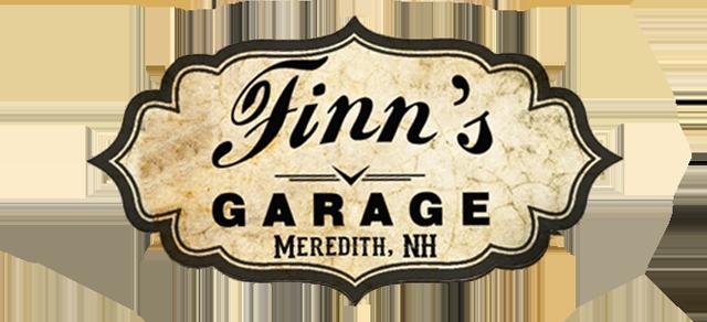 Finn's Garage