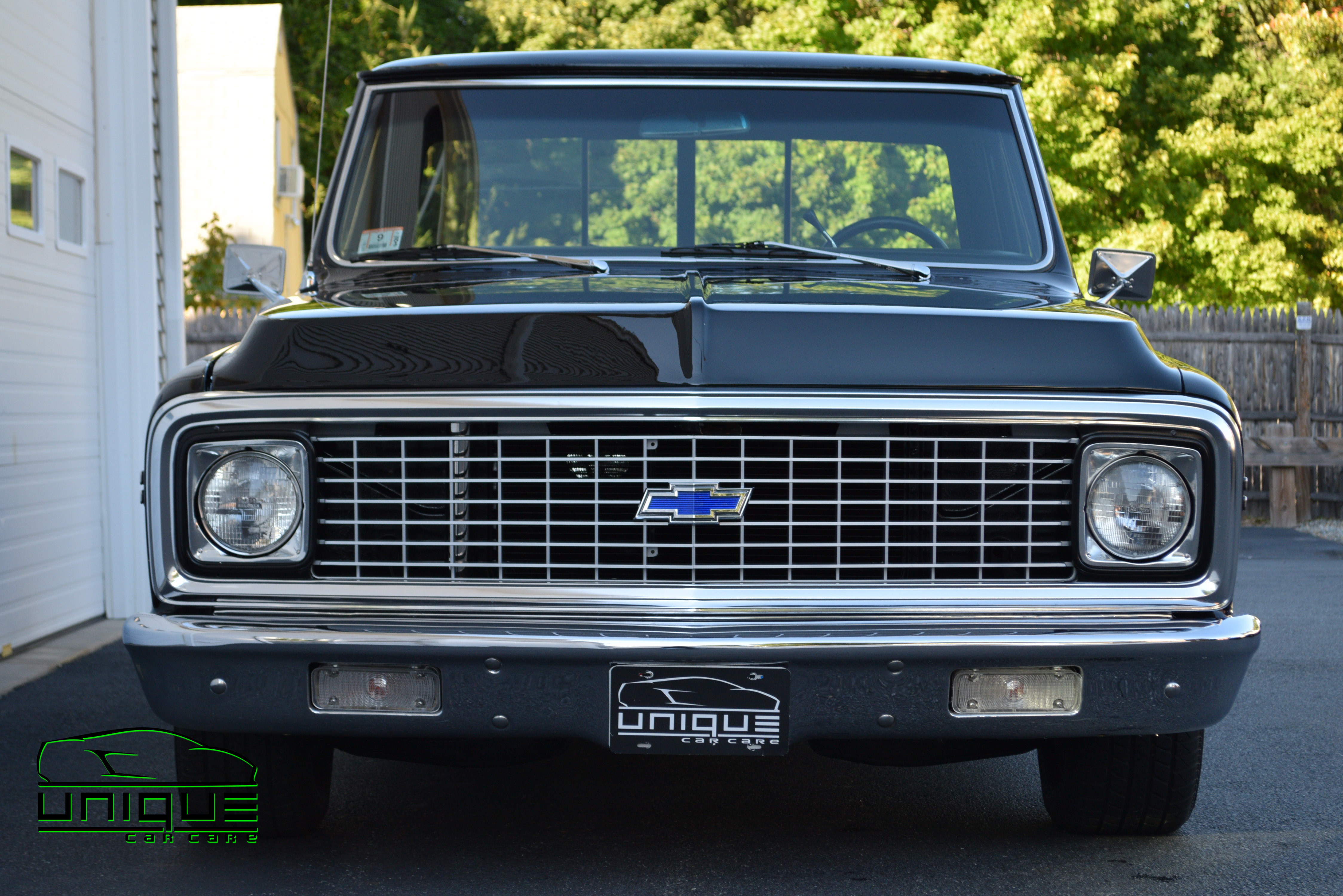 UCC_Custom 72' Chevy Pick up-64
